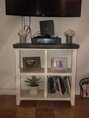 Bookcase/TV stand for Sale in New York, NY