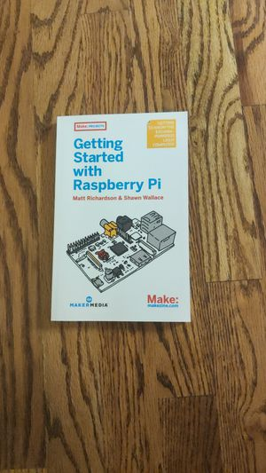 Getting Started with Raspberry Pi for Sale in Tulsa, OK