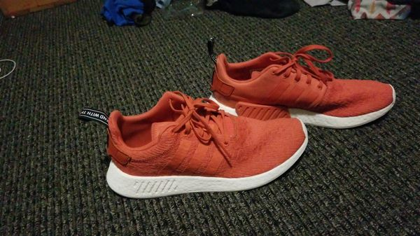 reputable site 3b292 58165 Adidas NMD R2 Future Harvest for Sale in Santa Barbara, CA - OfferUp