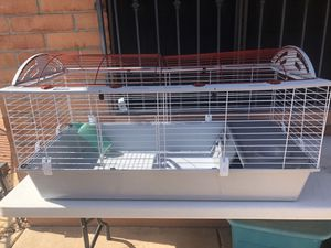 Pet cage for Sale in Tucson, AZ