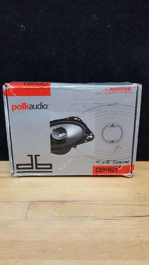 Polk audio db461 for Sale in Orange City, FL