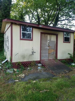 Need shed relocated approximately 7 miles for Sale in Atlanta, GA