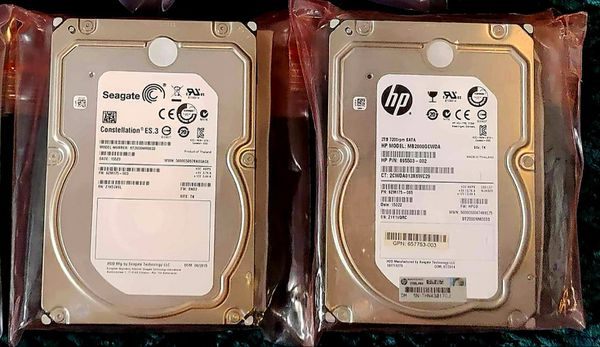 Hard Drives/Samsung Ssds - Pc's/Laptops/Macbooks/Playstations/Xbox's/Etc