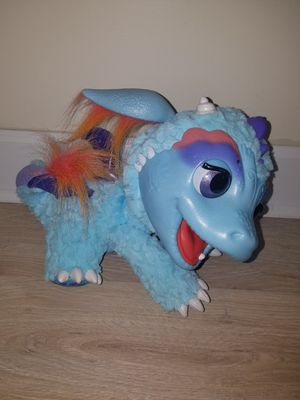 Furreal Friends Dragon for Sale in Royal Palm Beach, FL