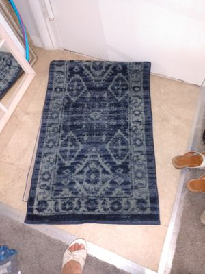 Washable runner 6x2 for Sale in Alexandria, VA
