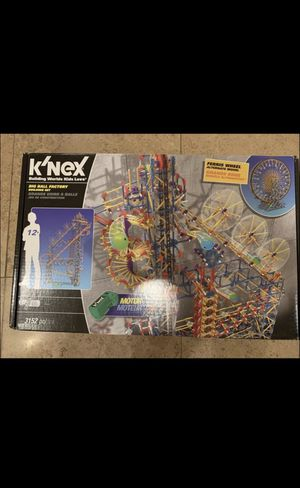 Knex for Sale in Silver Spring, MD