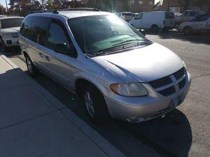 06 dodge grand caravan for Sale in Las Vegas, NV