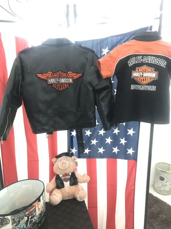 CHAPS, kids HD jacket, women's hoodie and vest