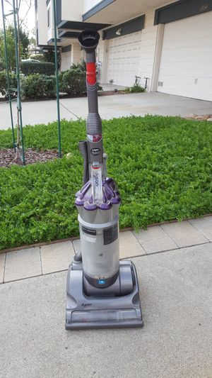 Vacuum by Dyson. DC-17 Animal. Works great. Just serviced. for Sale in San Diego, CA