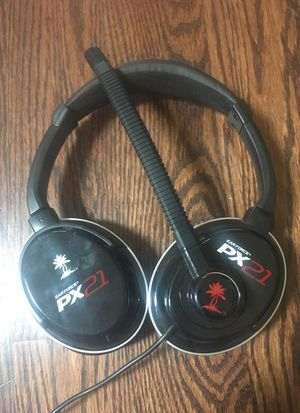 Gaming Headset - Turtle Beach Earforce PX21 for Sale in Wheat Ridge, CO