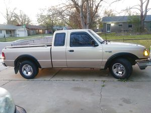 Ford ranger 95 for Sale in Tulsa, OK