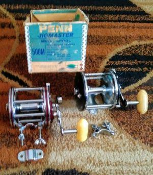 Fishing Reels; Penn for Sale in Peoria, AZ