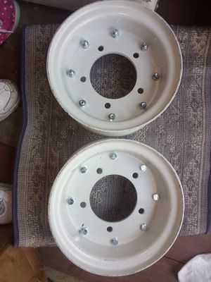 New rims in different lug patterns for Sale in South Salt Lake, UT