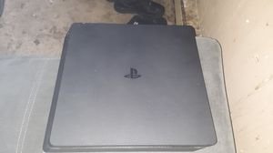 Ps4 slim with controller for Sale in Arlington Heights, IL