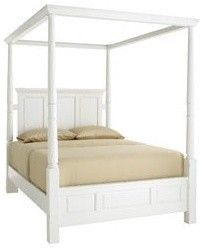 Ashworth Queen bed from Pier 1 for Sale in Murrieta, CA