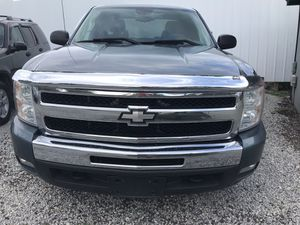 2010 Chevy Silverado for Sale in Orrville, OH