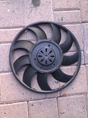 2012 Audi A6 cooling fan for Sale in Phoenix, AZ