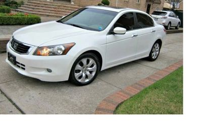 Great Honda Accord 3.5L Gas Fuel for Sale in San Francisco,  CA