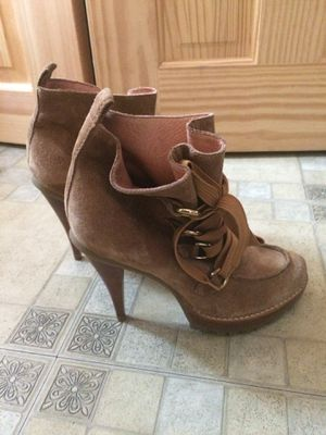 Michael Kors heels Booties for Sale in Bronx, NY