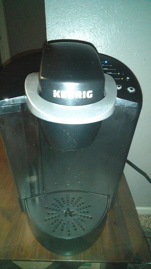 Keurig coffee maker brand new uses one time for Sale in Arlington, TX
