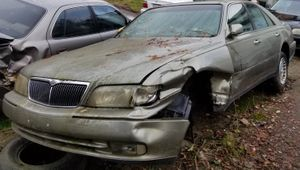 Infiniti Q45/Q45T/Cima PARTS EVERYTHING MUST GO SOON! for Sale in Seattle, WA