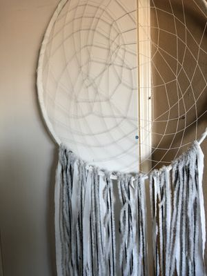 Big dream catcher brand new never used make an offer for Sale in Fresno, CA