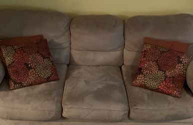 Couch and Loveseat For Sale for Sale in St. Peters,  MO