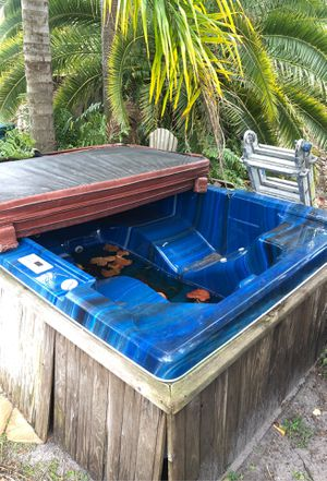 Jacuzzi for Sale in Port St. Lucie, FL