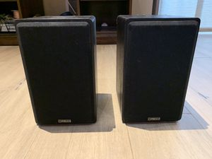Available as set or individually: Mica MB 42 bookshelf speakers, Lepy LP-2024A+ hi-fi power amplifier, Audio Technica AT-LP60 stereo turntable for Sale in Bryn Mawr, PA