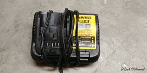 Dewalt charger for Sale in New Albany, IN