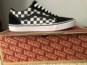 Vans size 10 for Sale in Bolingbrook, IL