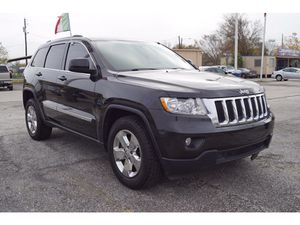 2011 Jeep Laredo for Sale in Houston, TX