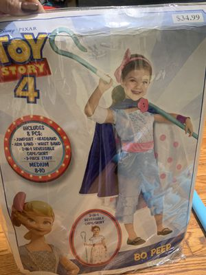 Toy story costume for Sale in Chicago, IL