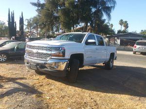 Chevrolet silverado for Sale in Bloomington, CA