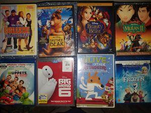 Kids movies for Sale in San Antonio, TX
