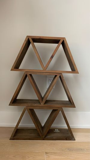 Wall Shelves - $15 for set of 3 for Sale in Jersey City, NJ