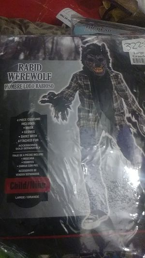 Rabid Werewolf for Sale in Phillips Ranch, CA