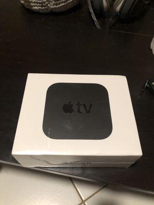 Apple TV 4K SEALED for Sale in Margate, FL