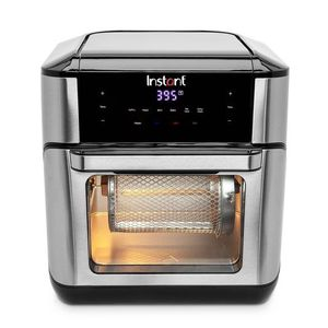 Instant Vortex Pro Air Fryer Oven 9 in 1 with Rotisserie, 10 Qt, EvenCrisp Technology for Sale in McKinney, TX