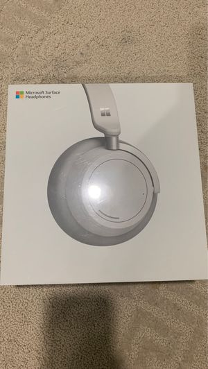 Microsoft Surface Headphones for Sale in Santa Ana, CA