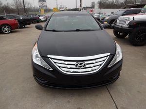 2012 Hyundai Sonata for Sale in Garland, TX