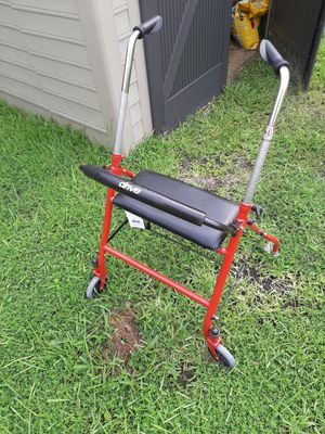 Walker, including foot seats for Sale in Tyler, TX