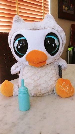 FAO Schwartz Hoot The Interactive Owl for Sale in Cutler Bay, FL