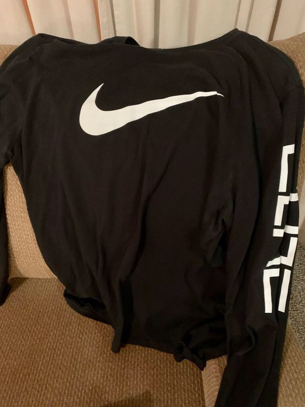 Nike Men's shirt size xxl