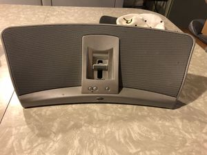 Klipsch iPod/iPhone Dock for Sale in Pittsburgh, PA
