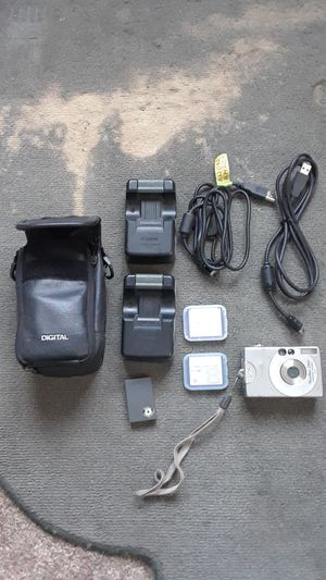 Canon digital Elph camera works perfect for Sale in Rochester, NY