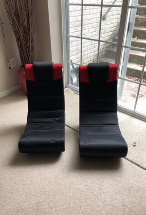 Gaming chairs for Sale in Leesburg, VA