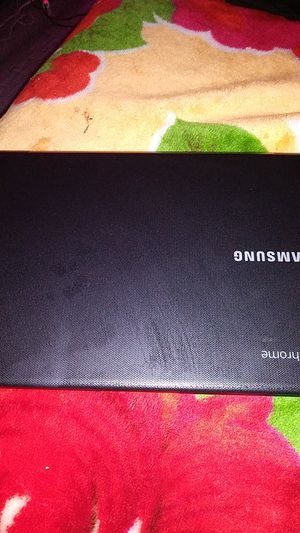 Samsung chromebook for Sale in Los Angeles, CA