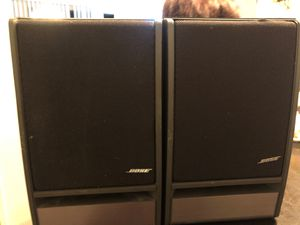 Speaker Bose model 141 for Sale in Chula Vista, CA