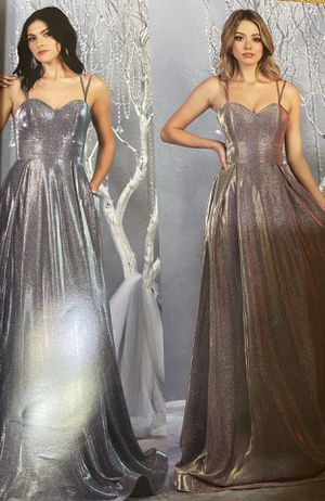 May queen 2020 prom dress for Sale in San Antonio, TX